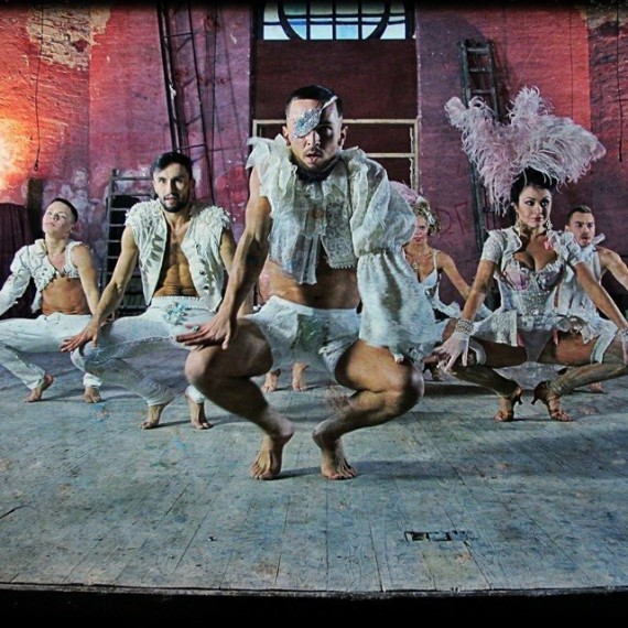 Dance project (1)