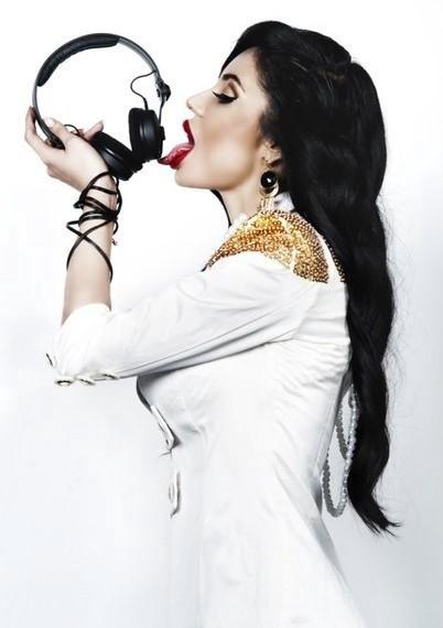 T-DJ Natasha Phoenix (1)