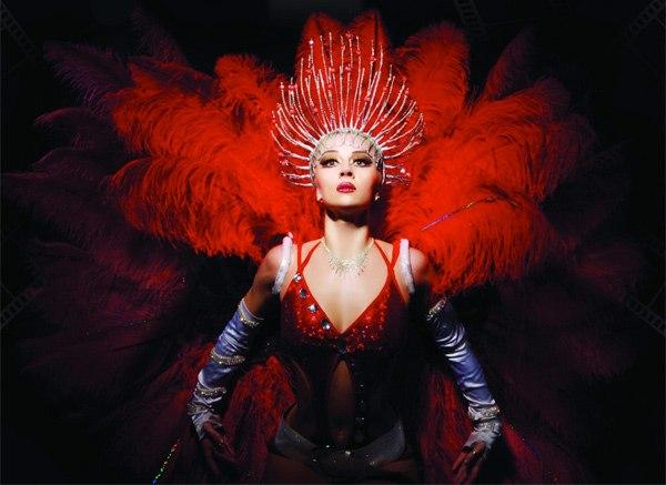 Требуются девушки танцоры, артисты балета